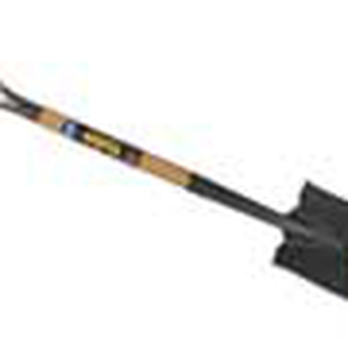 flat blade shovel