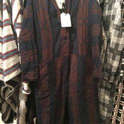 Ace + Jig coat, $125