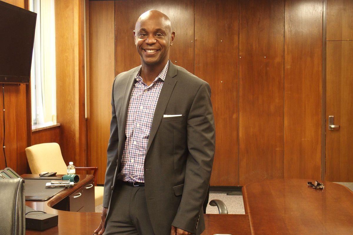 Dorsey Hopson is leaving Shelby County Schools after nearly six years at the helm.