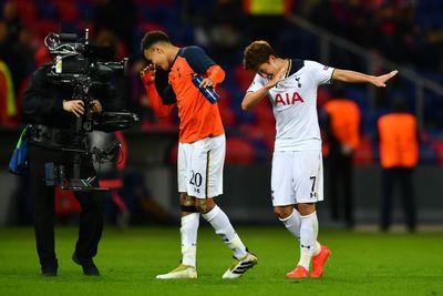 c65e57aa78d PFC CSKA Moskva v Tottenham Hotspur FC - UEFA Champions League