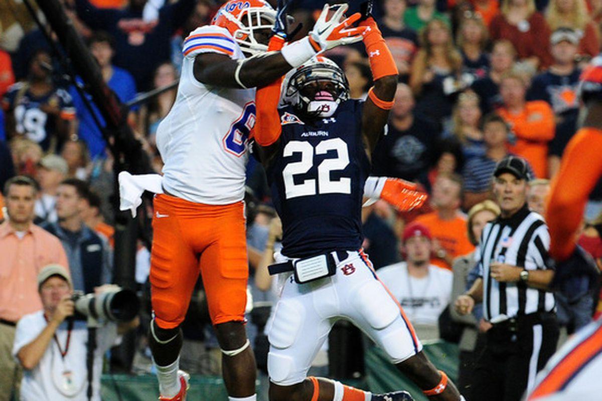 Can either Florida or Auburn reach their goals this year?