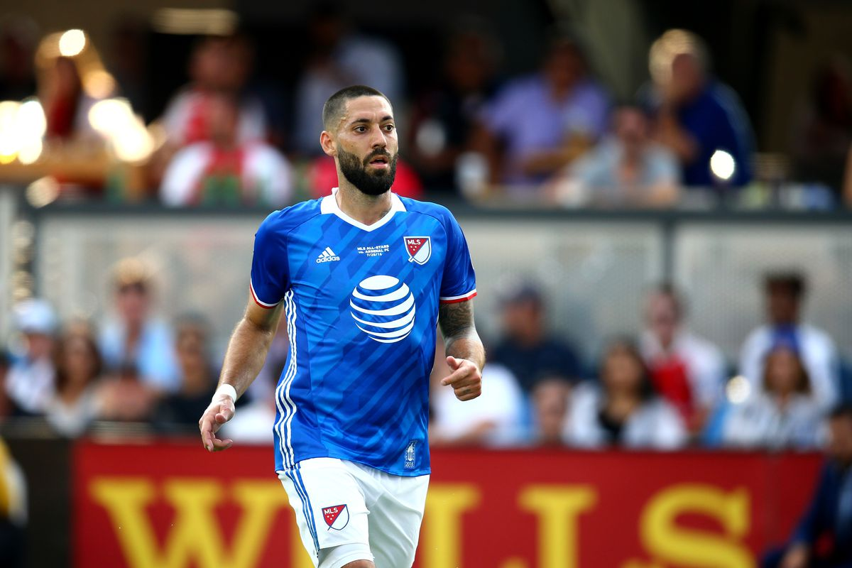 MLS: All-Star Game