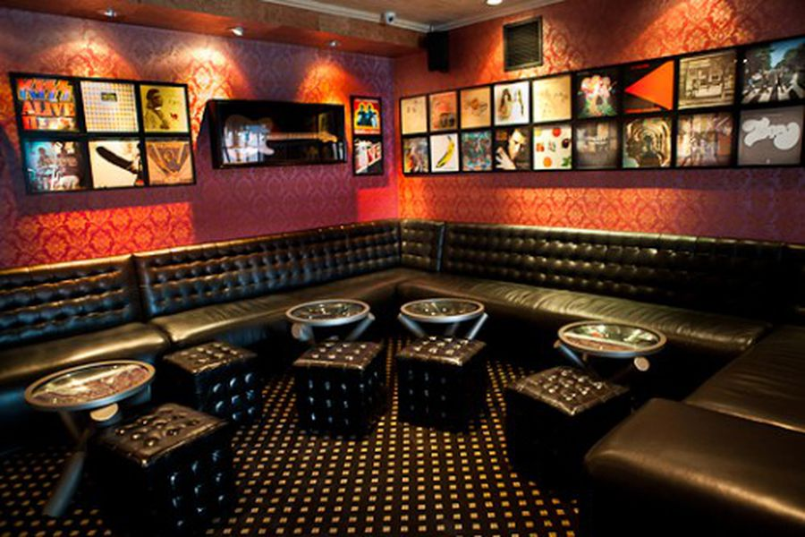 The Cutting Room Brings More Rock-N-Roll to Sunset - Eater LA