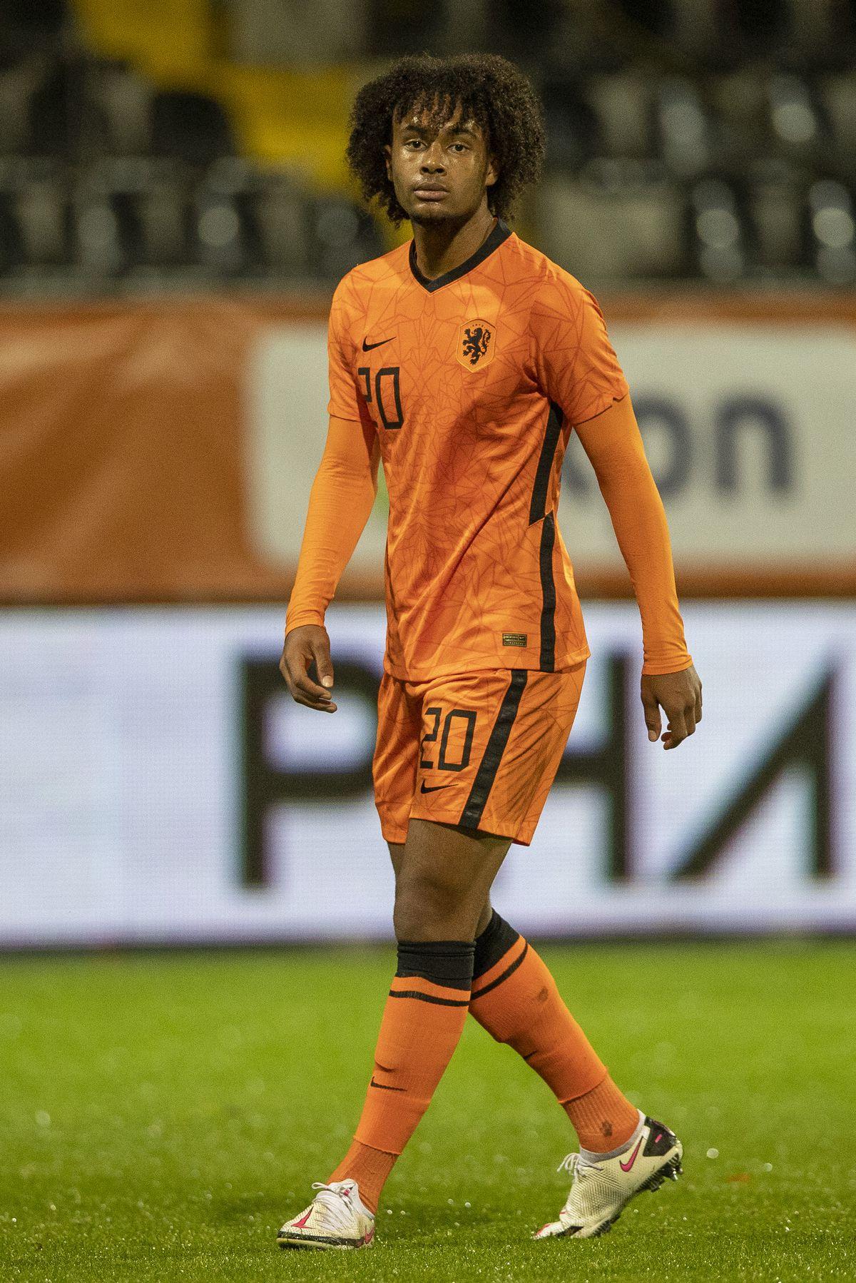 Netherlands U21 v Gibraltar U21 - UEFA Euro Under 21 Qualifier