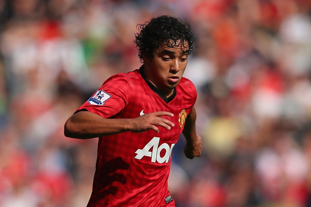 Image result for Rafael da Silva