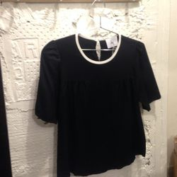 Loup top, $67.50 (was $135)