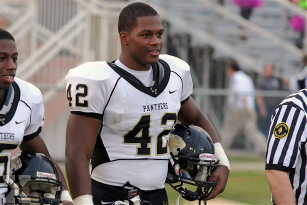 Raekwon McMillan is Ohio State's top remaining target in the 2014 class.