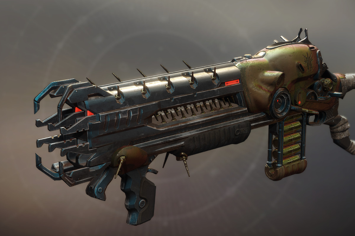 Bungie won't fix Lord of Wolves until later this summer