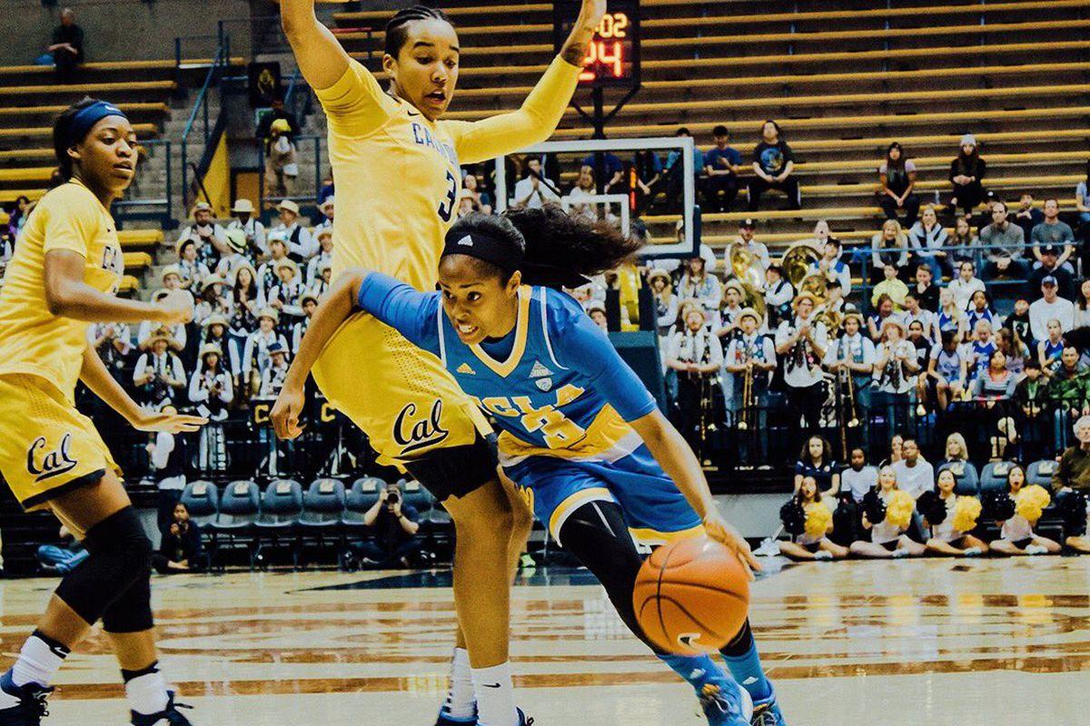 Charmin Smith Returns to Cal As Womens Basketball Head