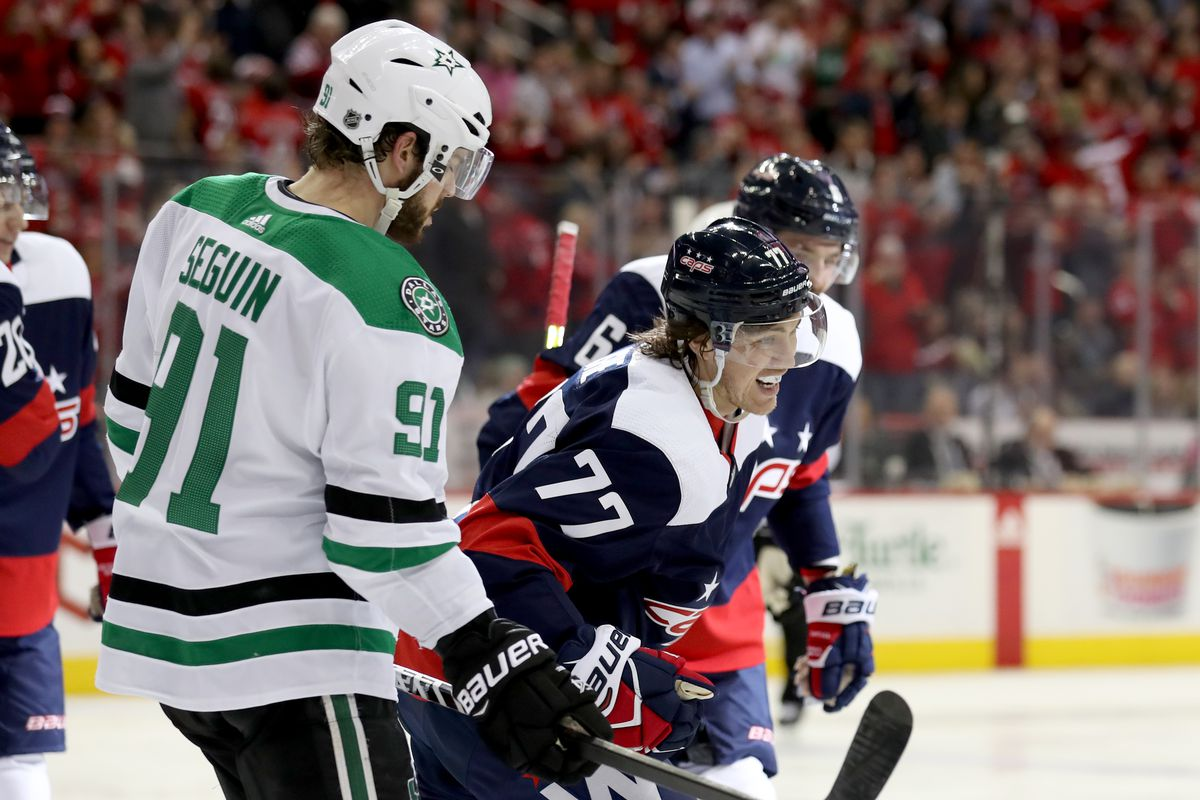 Stars Fans Need To Accept This One Brutal Reality - Defending Big D afe5b831c3fb4