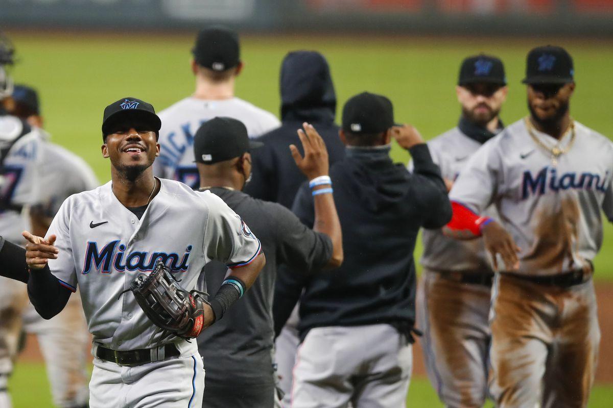 Marlins vs. Braves NLDS: Schedule, game times, broadcast details & more - Fish Stripes