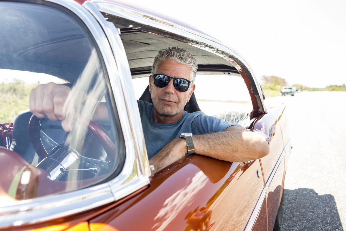 56aa1e7b08 Here Are All the Ways That Anthony Bourdain Loved Los Angeles - Eater LA
