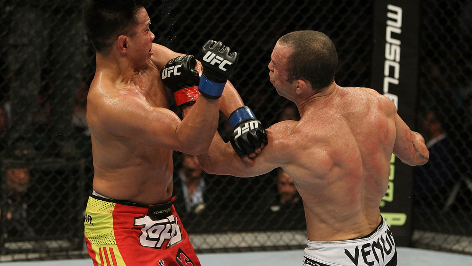Ufc 139 Results Recap Wanderlei Silva Vs Cung Le Fight Review And
