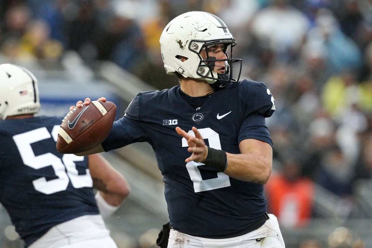The best college football picks for week 10, including Penn State