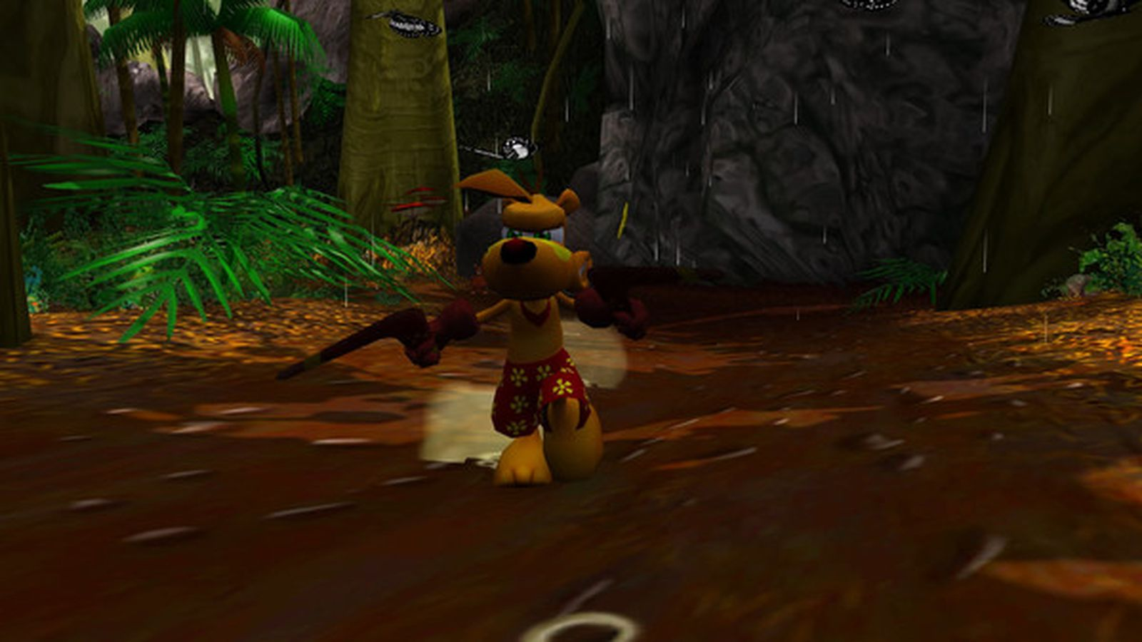 We head to the outback in Ty the Tasmanian Tiger