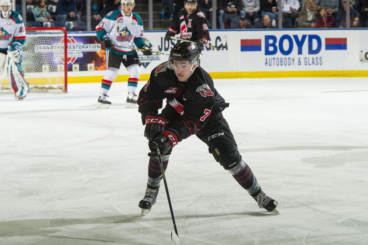Scouting The 2019 Nhl Draft Five Players For The Tampa Bay