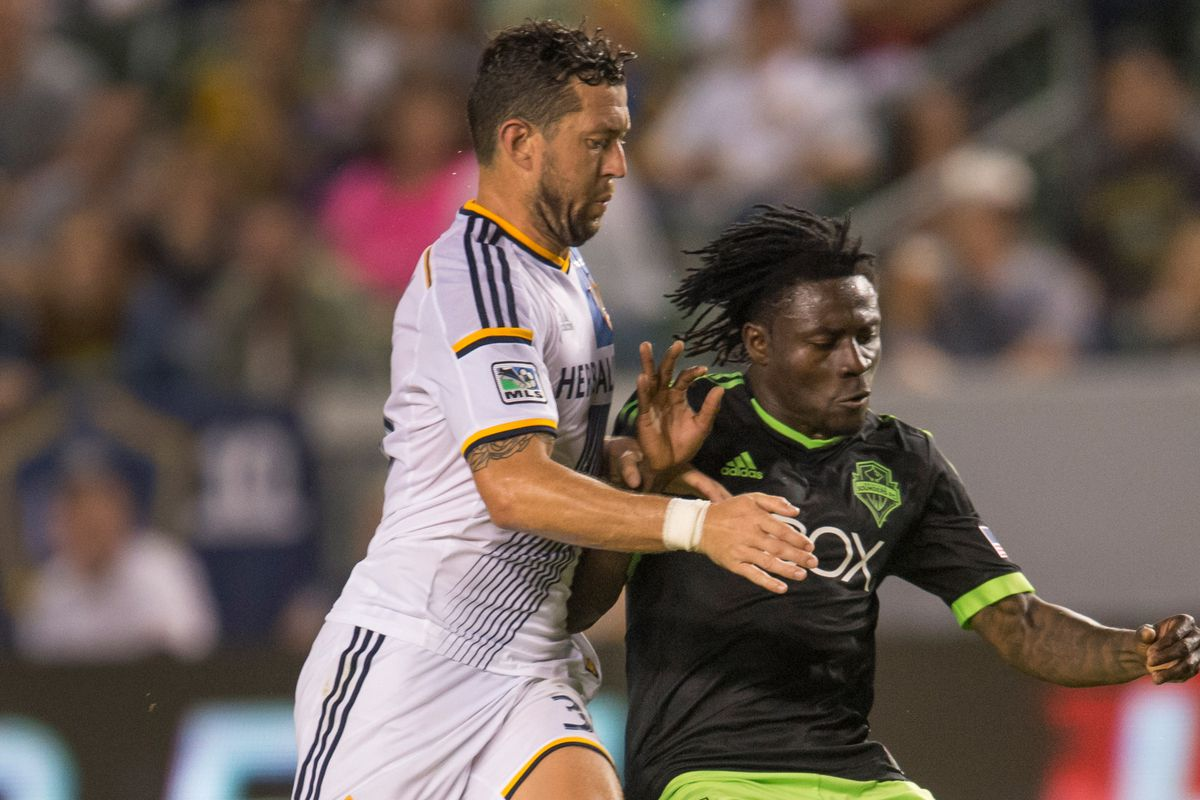 Big week for the Sounders and Obafemi Martins