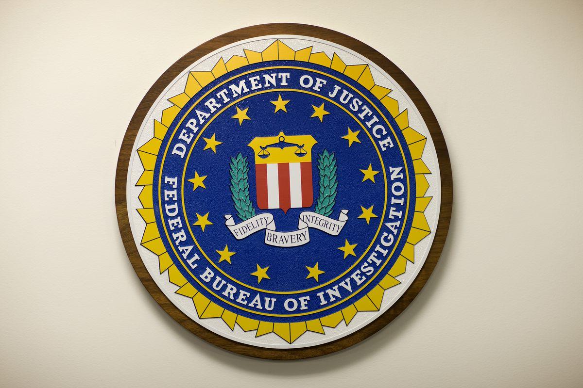 USA - Politics - Bush Visits National Counterterrorism Center