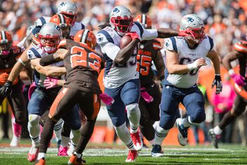Browns at least have a shot to open season against Patriots on Sunday Night  Football a0f1400bd