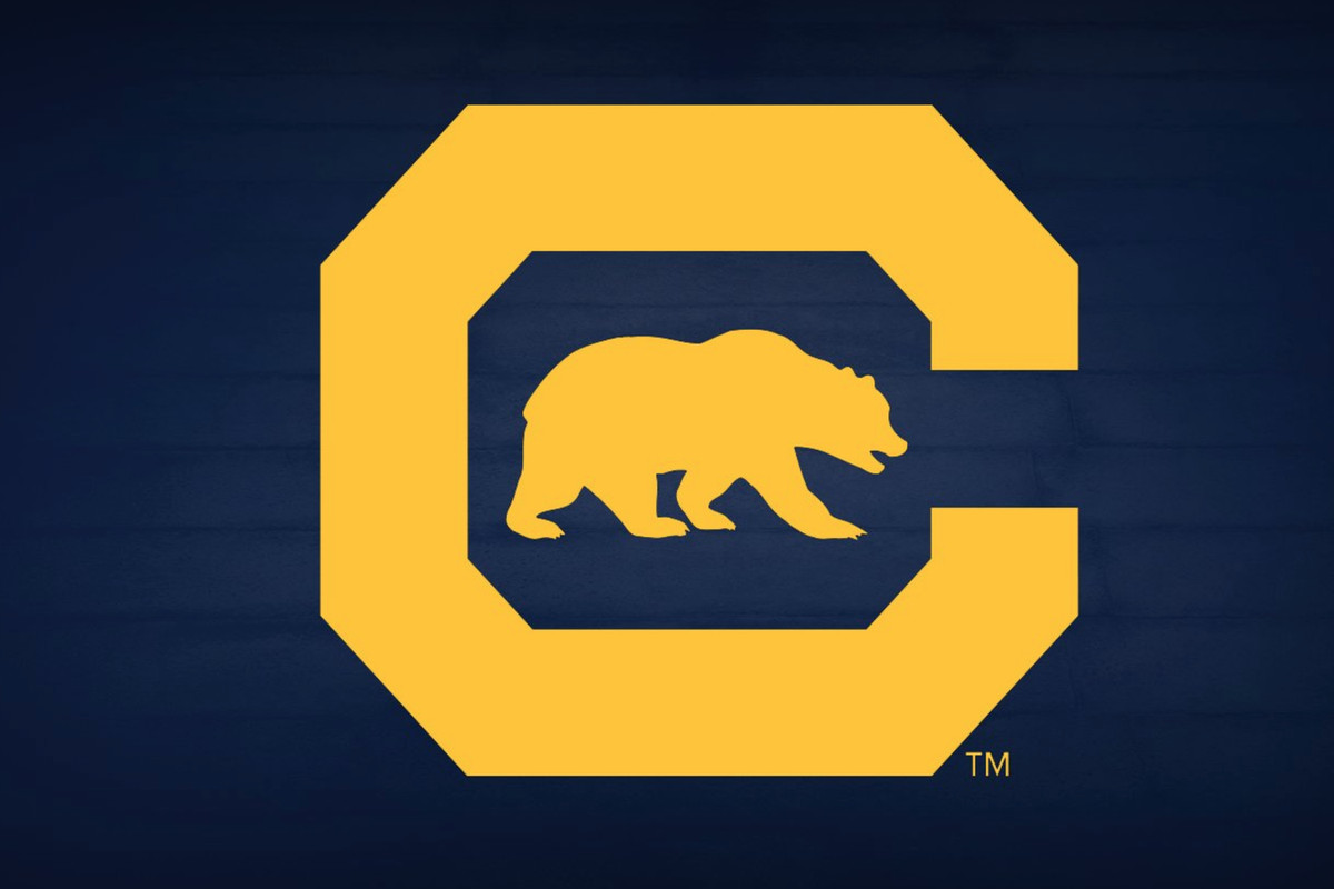 Cal With Under Armour Brings Back The Block C For A New Logo With The Golden Bear