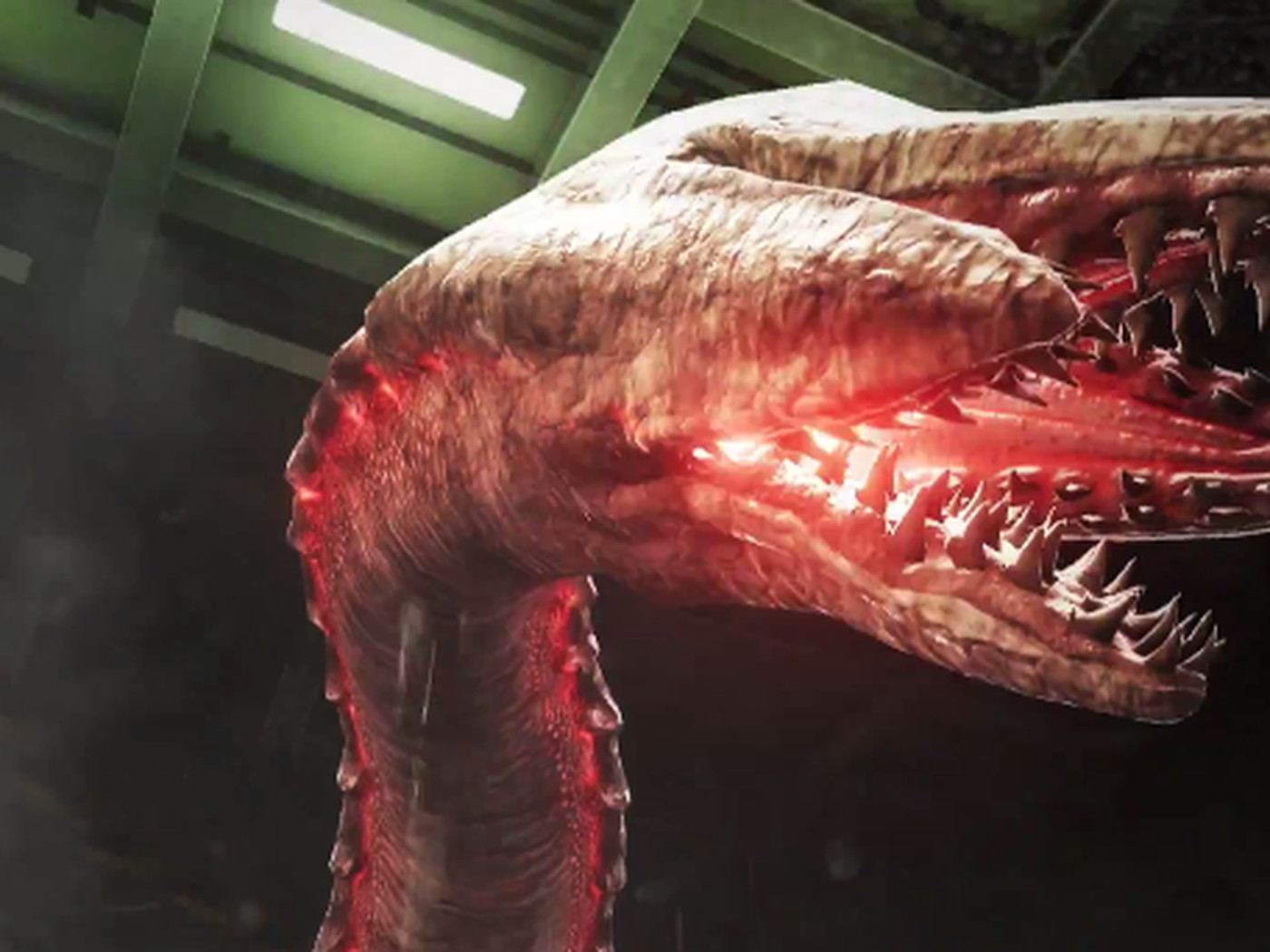 Call Of Duty Ghosts Extinction Trailer Teases Trouble In Episode