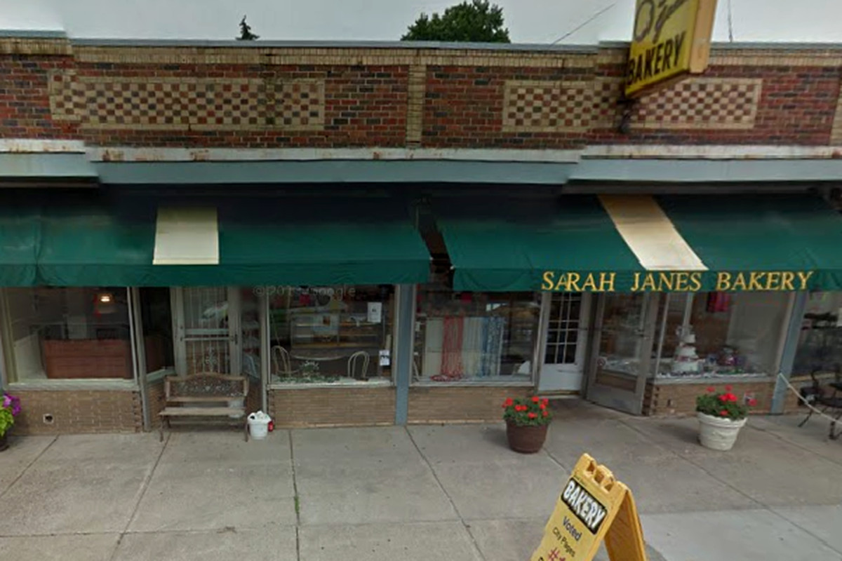 A beloved bakery moves into a new era.