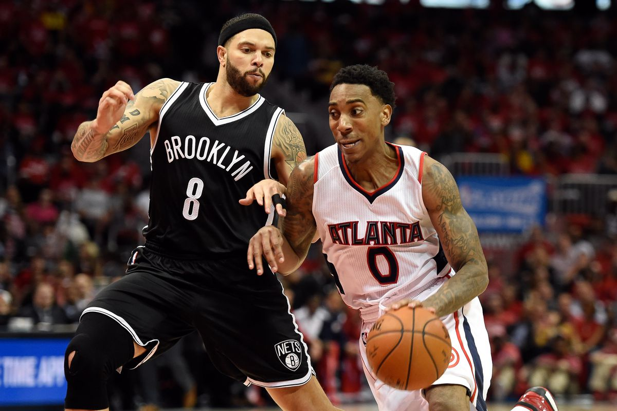 hawks vs. nets, nba playoffs 2015: time, tv schedule and online