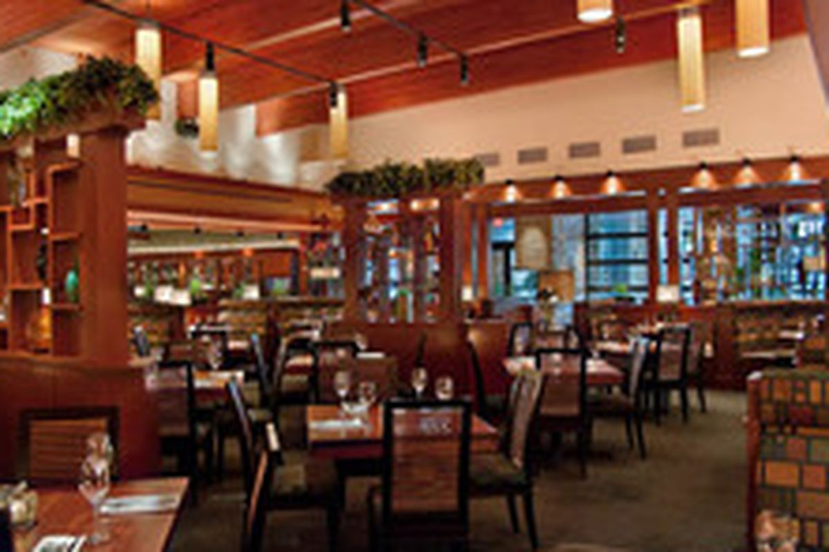 Seasons 52 Opens This Fall in Santa Monica & Cent City - Eater LA