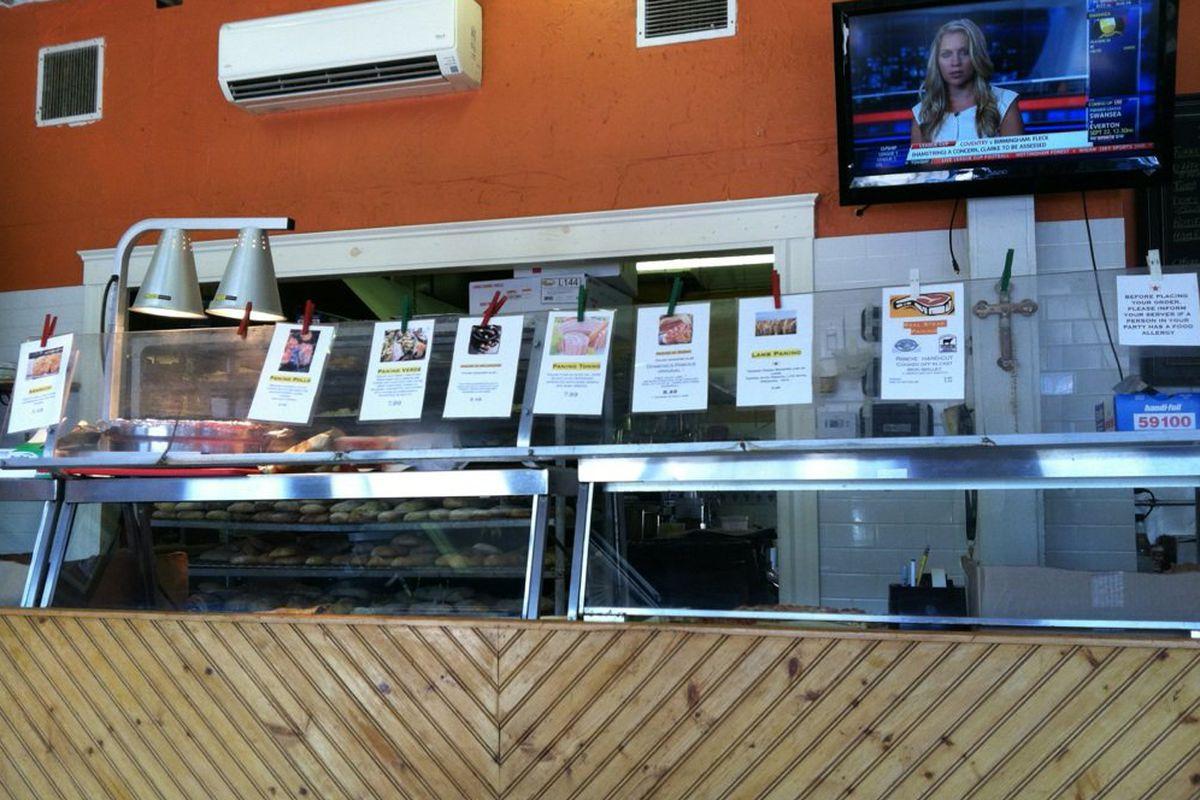 Domenic's Italian Bakery & Deli in Waltham
