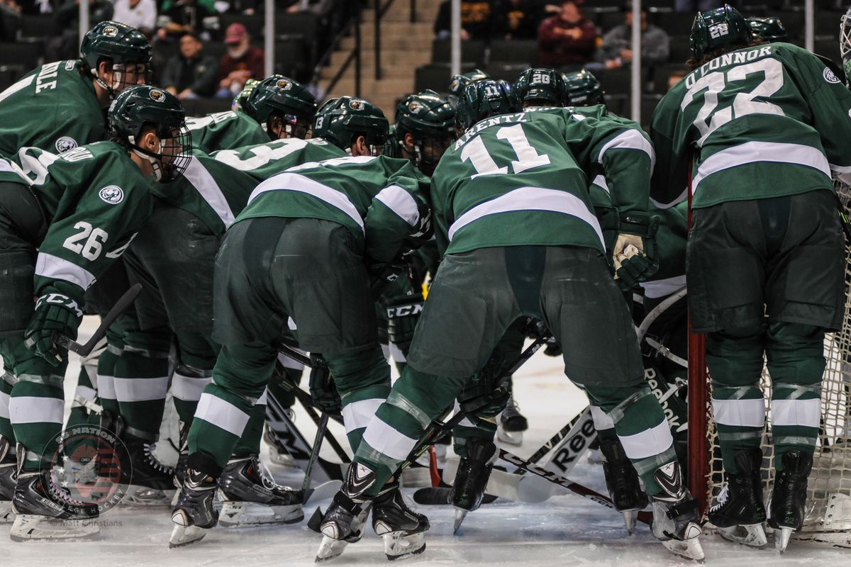 Bemidji State won the 2015 North Star College Cup, bringing back Paul Bunyan's pimp chalice to the land of Northern Minnesota.