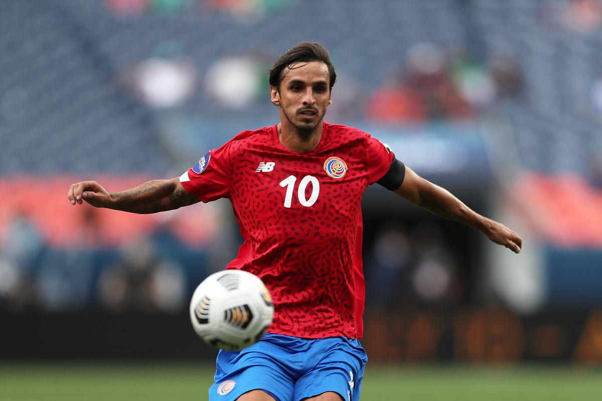 Honduras v Costa Rica: Third Place Match - CONCACAF Nations League Finals