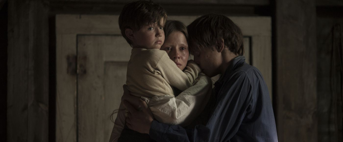 Marrowbone is the kind of horror film that gets better with every