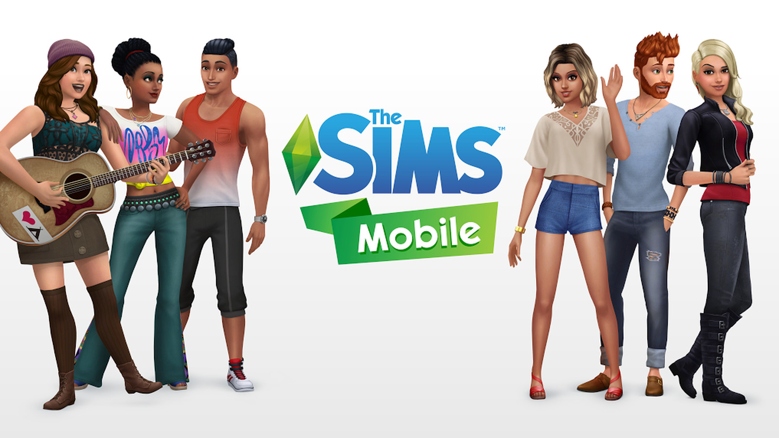 There s a new sims game coming to iphone and android the verge - Sims 2 downloads mobel ...
