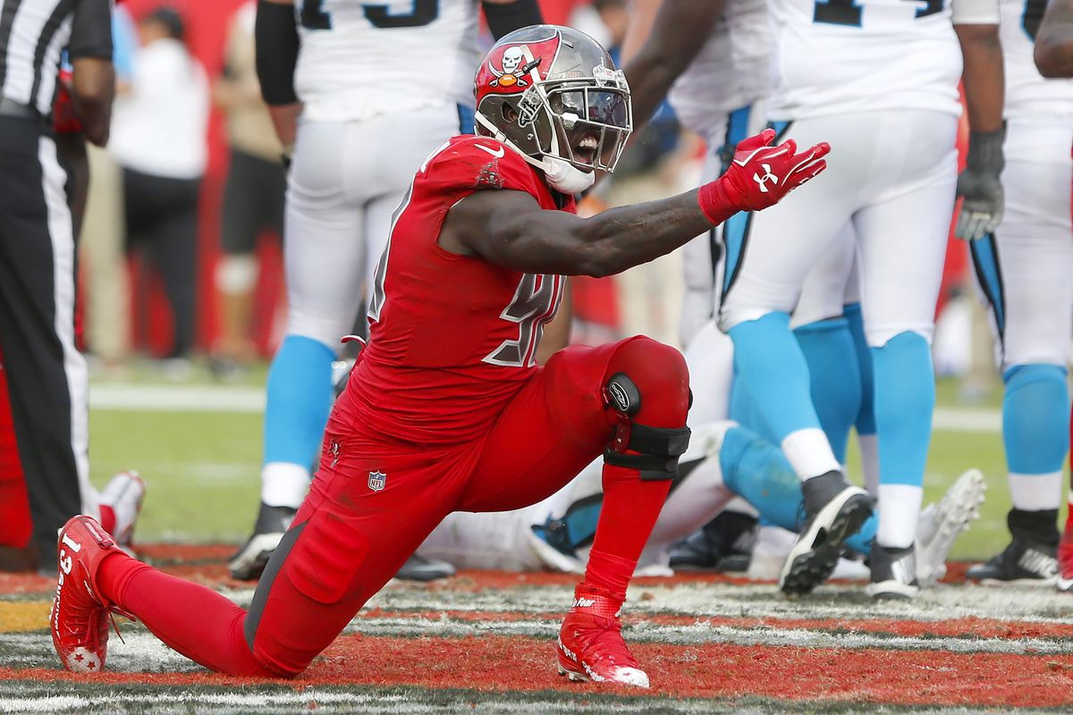 Buccaneers Jason Pierre-Paul No. 65 in NFL Top 100 of 2018 - Bucs Nation
