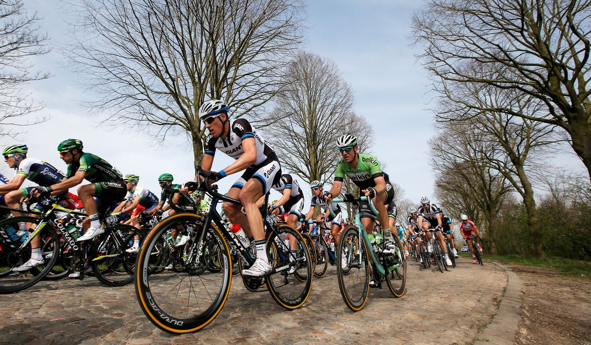 Gent-Wevelgem Cycle Race