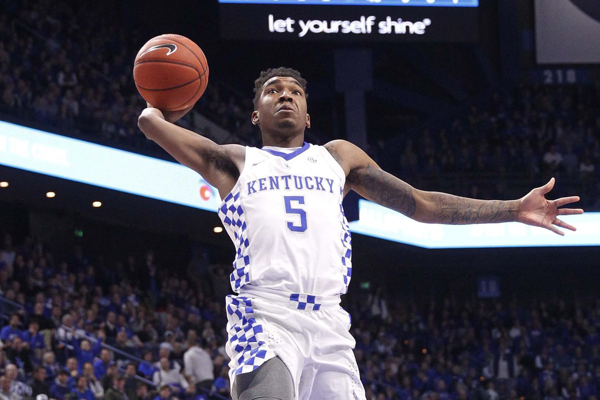 Kentucky Basketball Highlights And Box Score From Historic: Kentucky Basketball Box Score And Highlights From Win Over