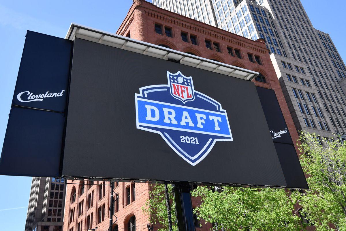 NFL: Cleveland Browns-2021 NFL Draft Press Conference