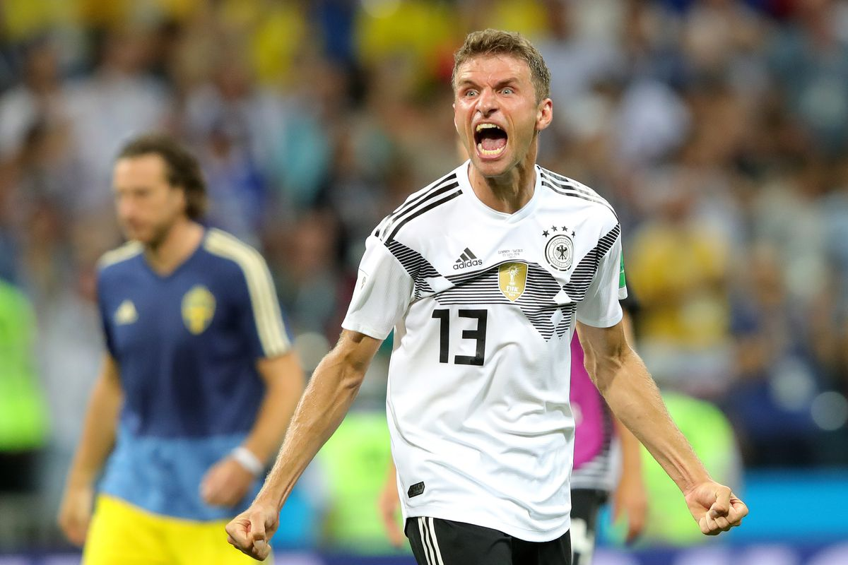 World Cup Matchday 10 Belgium And Mexico Excel Germany