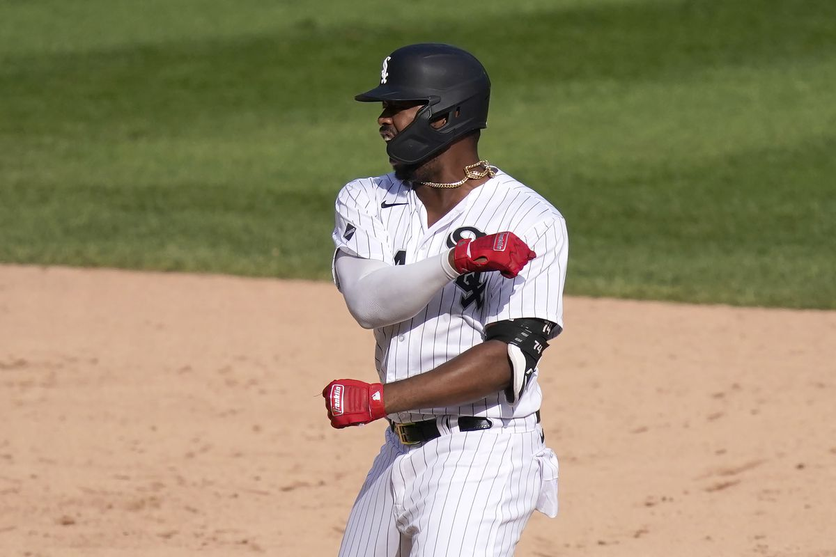While acknowledging that losing Eloy Jimenez is a big blow, the White Sox remain confident 2021 will be a successful season.