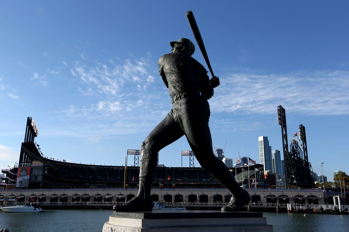 National League Division Series - Chicago Cubs v. San Francisco Giants - Game Three