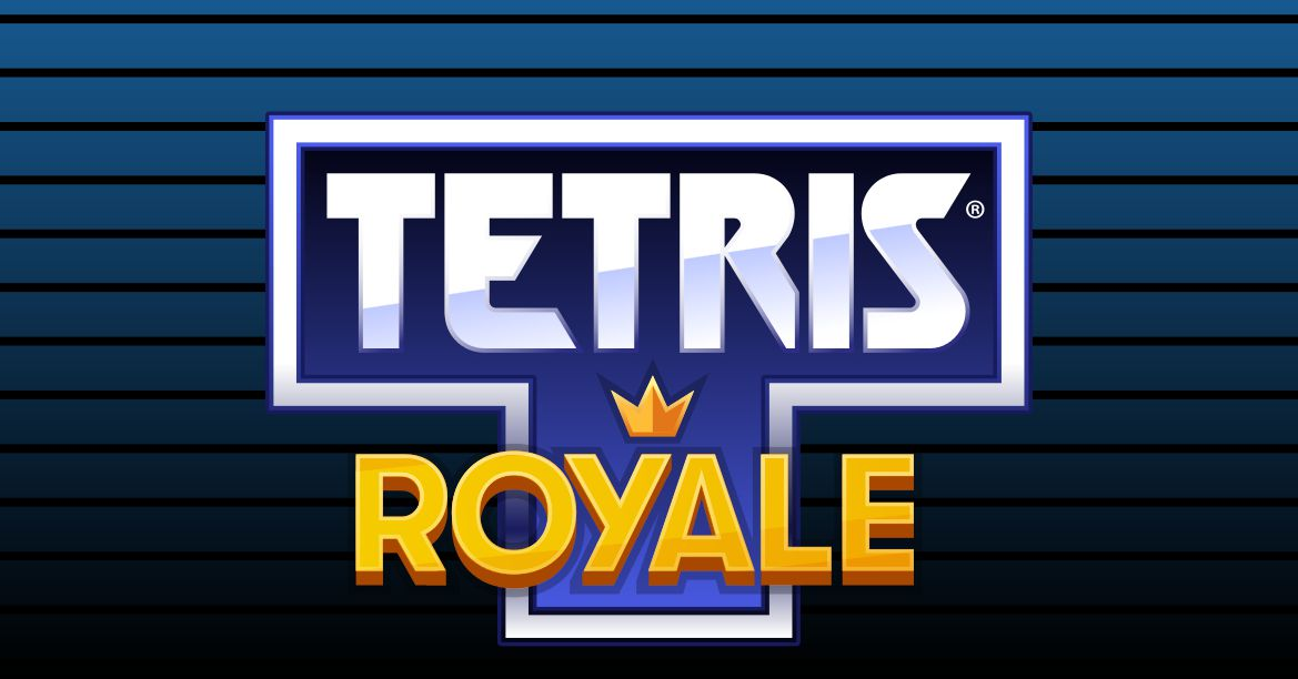 Tetris Royale, a 100-player battle royale game, coming to Android, iOS