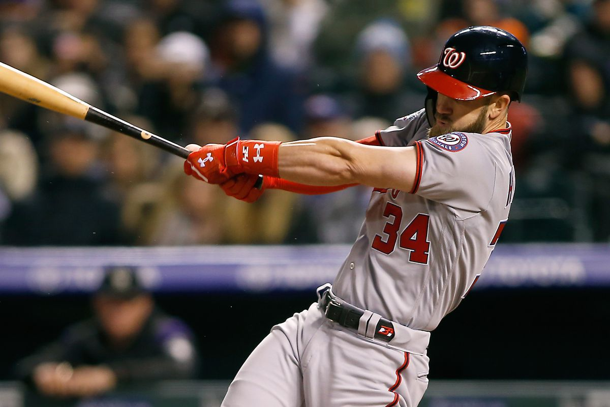 mets analysis the case for signing bryce harper this offseason