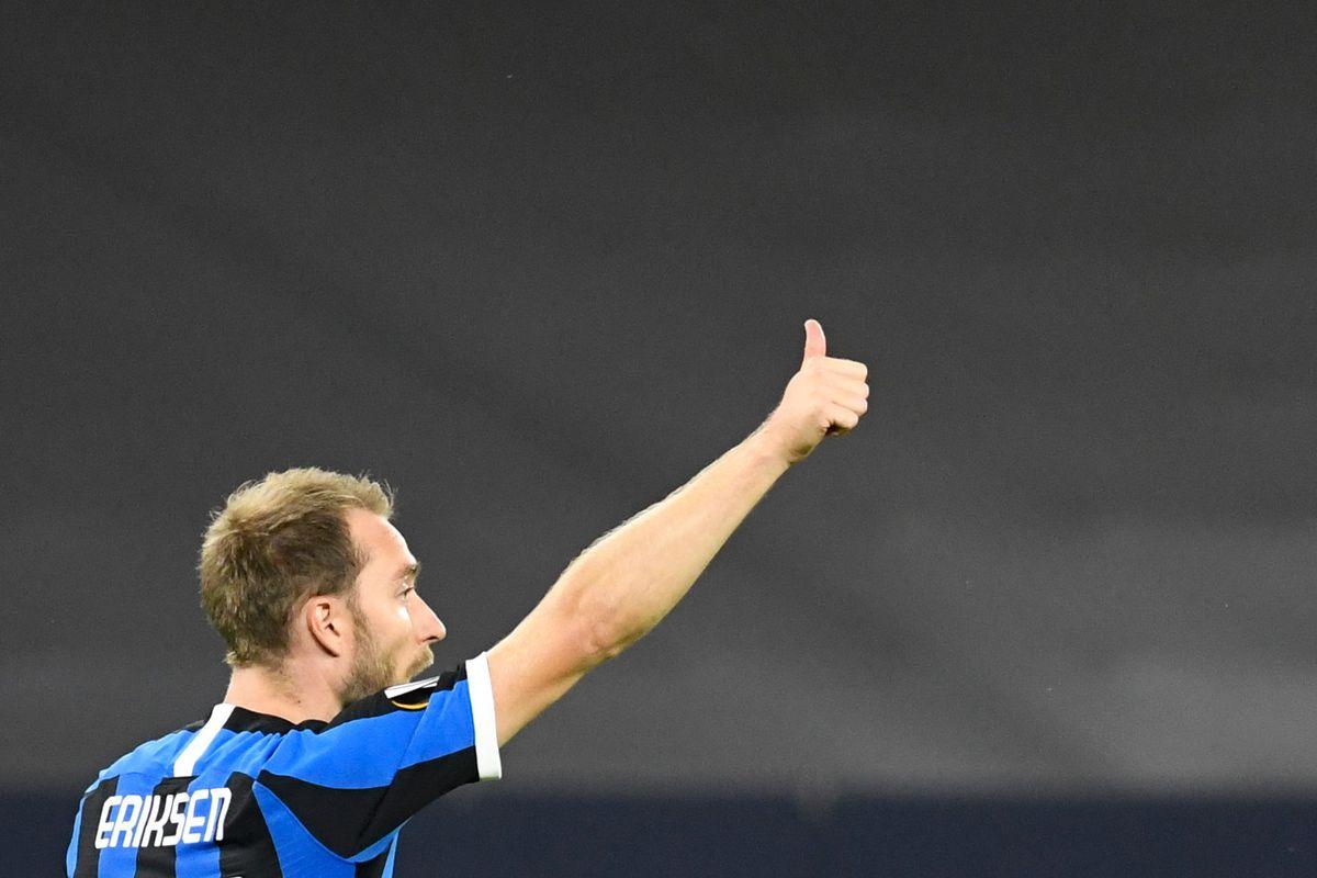 Inter Milan - FC Getafe