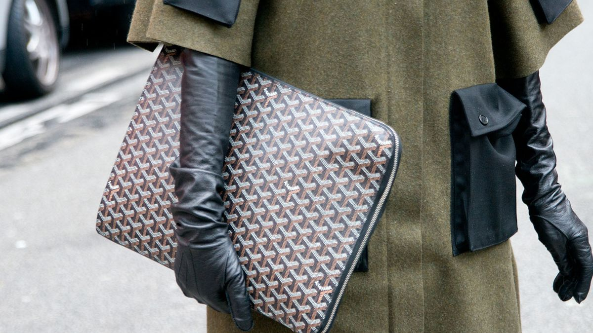 51af45fff0 Why Goyard Remains Fashion s Most Mysterious Luxury Brand - Vox