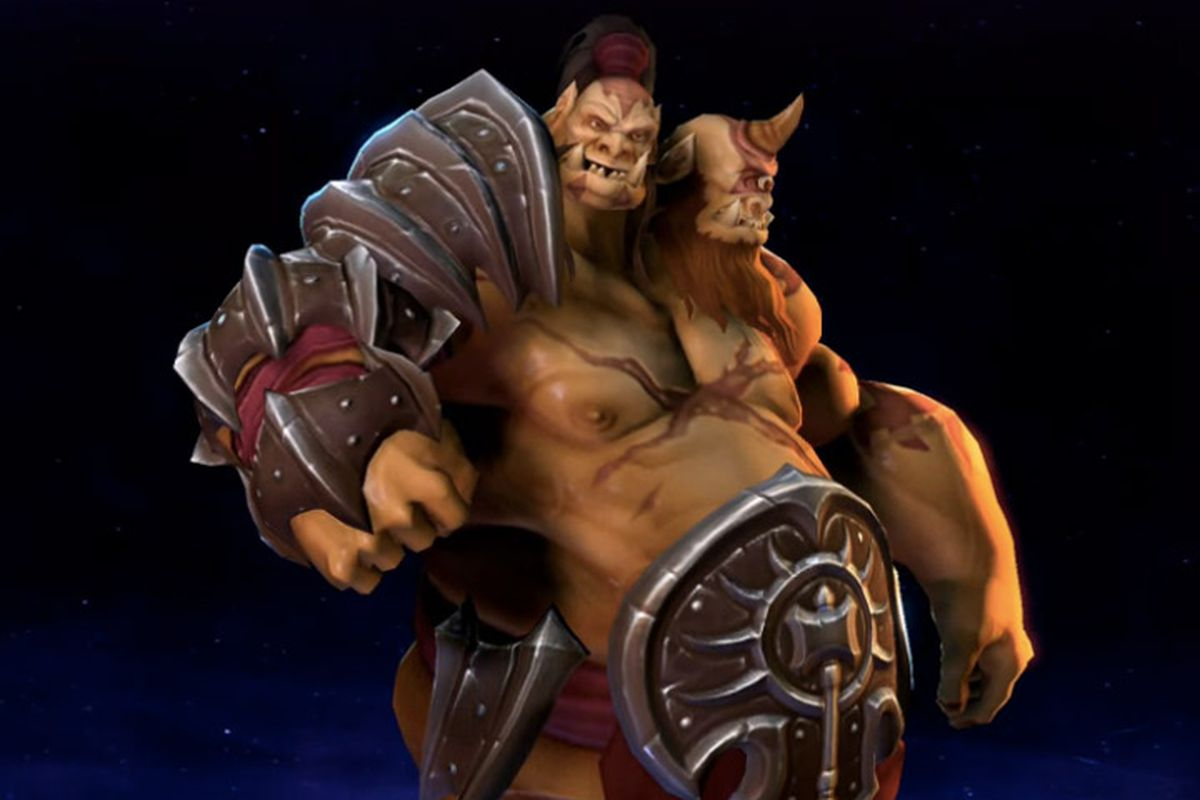 How To Get Cho Gall Heroes Of The Storm S Weirdest Character Yet Polygon 750 gems | 10k gold. how to get cho gall heroes of the