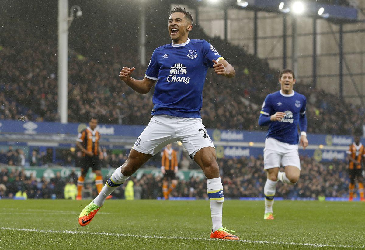 Everton v Hull City - Premier League - Goodison Park