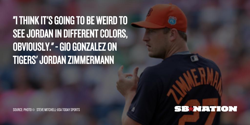 Zimmermann/Tigers