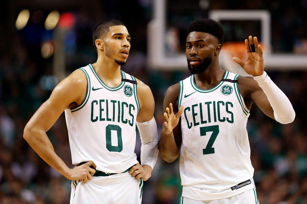 online store f4f48 9fa58 Anthony Davis Trade Packages, Part Six: Time for Danny Ainge ...