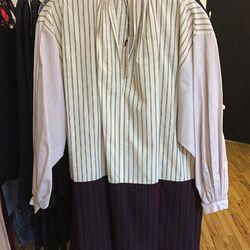 Tome Shirt, $195