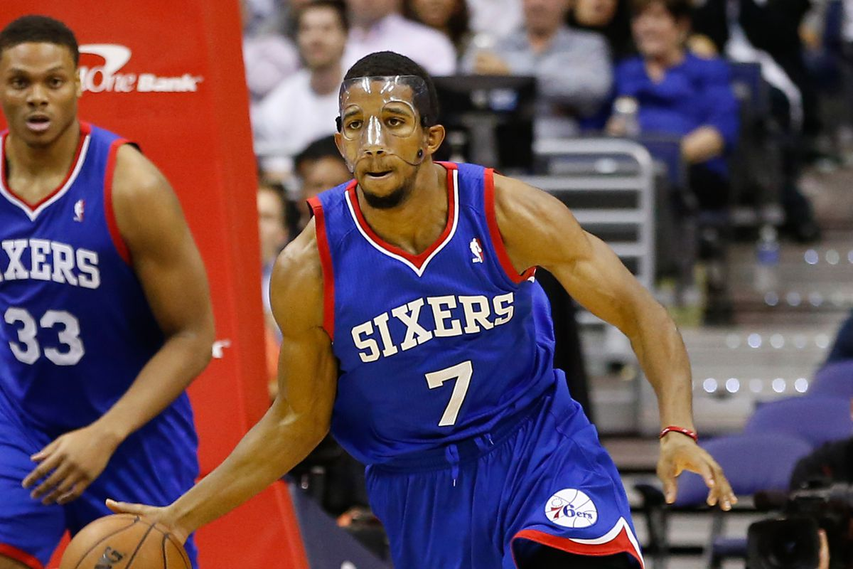 Darius Morris was the 76ers' best player on Saturday. That wasn't necessarily a good thing.